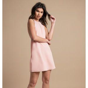 Tobi Rose Shift Dress